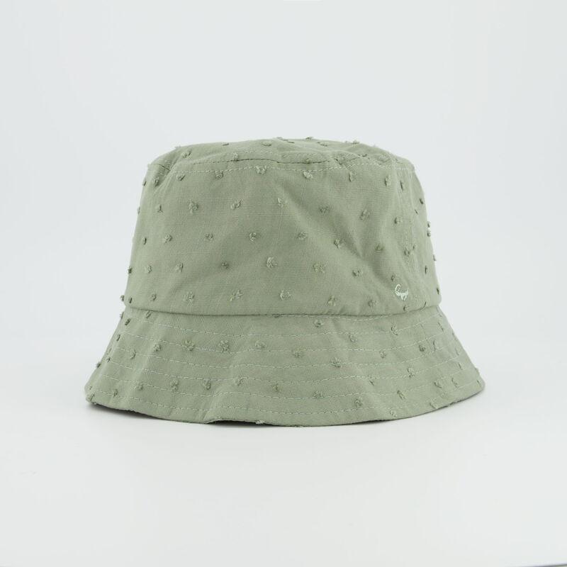 Women's Amica Textured Bucket Hat -  sage