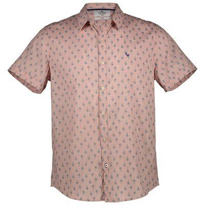 Romeo Men's Slim Fit Shirt