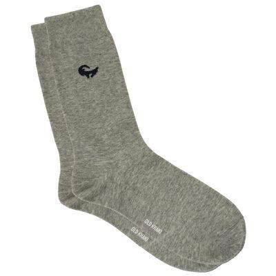 Finn Branded Sock