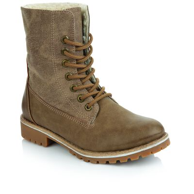 Old Khaki Georgia Women's Boot