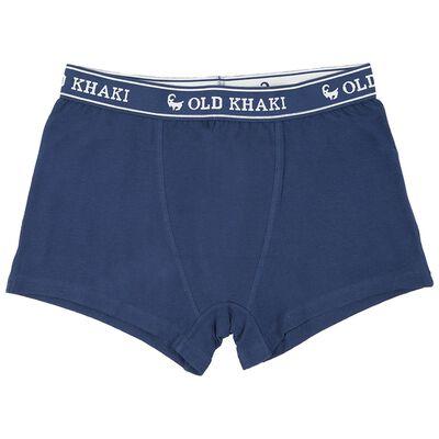 Mens Two Pack Underwear