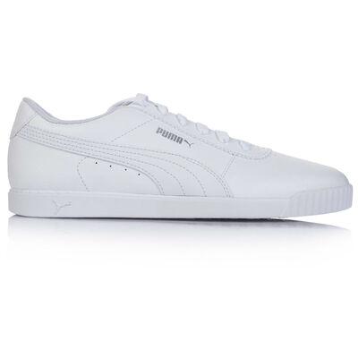 Puma Women's Carina Slim Sneaker