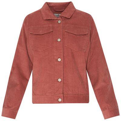 Wynter Women's Cord Jacket