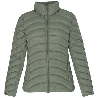 Nahla Women's Puffer Jacket
