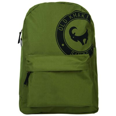 Dane Branded Backpack