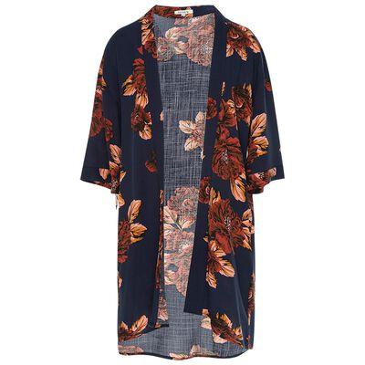 Keeva Women's Printed Kimono
