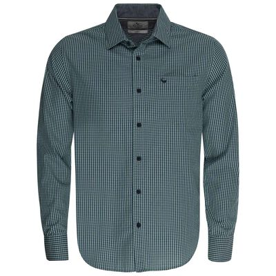 Potter Slim Fit Shirt