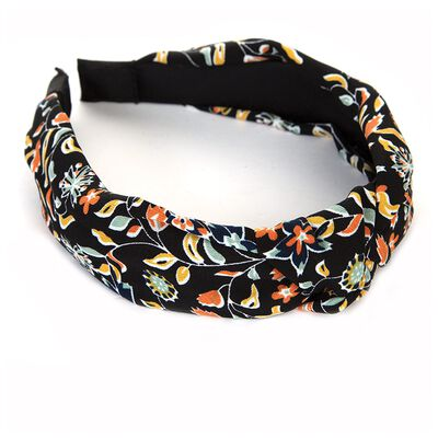 Ditsy Floral Knotted Alice Band
