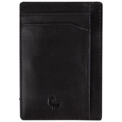 Richard Leather Cardholder