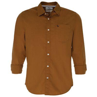 Andy Slim Fit Shirt