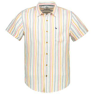 Bjorn Men's Regular Fit Shirt