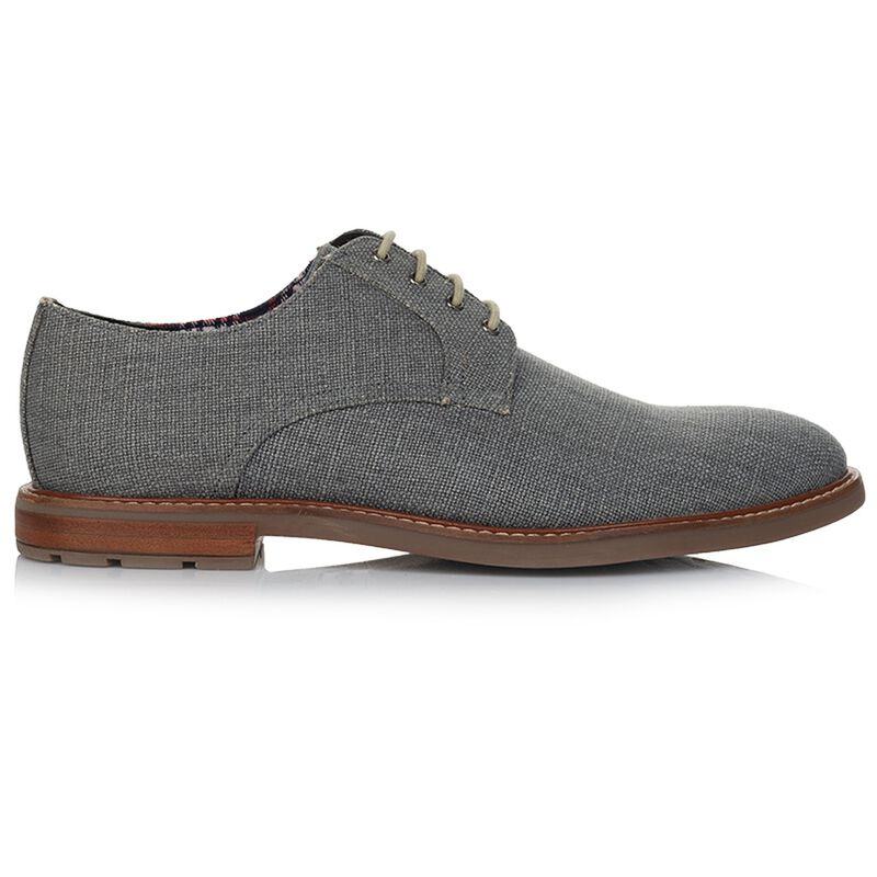 Arthur Jack Anthony Shoe (Mens) -  grey